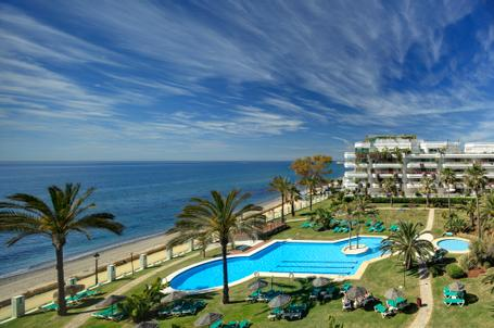 Coral Beach Aparthotel | Marbella, Málaga | Your home away from home